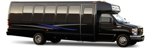Krystal Koach E450 Shuttle Bus for Sale